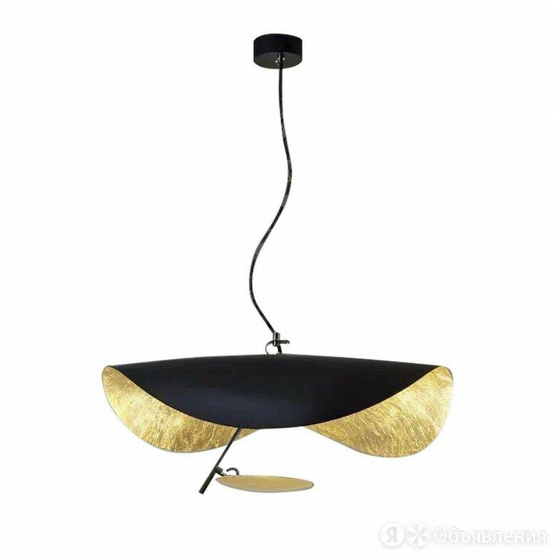 Подвесной светодиодный светильник Kink Light Вилен 07646-1,19 по цене 9900₽ - Люстры и потолочные светильники, фото 0