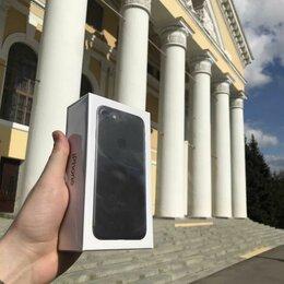 Мобильные телефоны - iPhone 7 128GB Black, 0