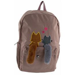 Рюкзаки - Рюкзак розовый 2101 Артикул: 16695-1-56, 0