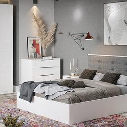 Кровати - Спальный гарнитур «Тесса» №1, 0