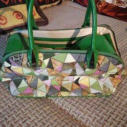 Сумки - Продам очень красивую сумку, 0