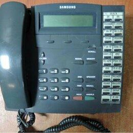 Системные телефоны - Цифровой телефон Samsung KPDCS 24B, 0