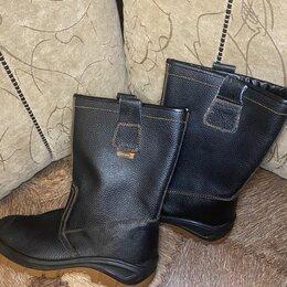 Обувь - Рабочие сапоги, 0