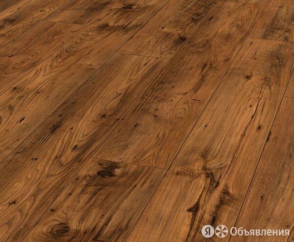 Ламинат Eurowood Prima 45911/0011 Каштан Лагуна по цене 1990₽ - Строительные смеси и сыпучие материалы, фото 0