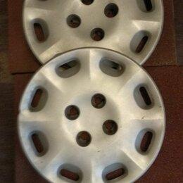 Шины, диски и комплектующие - Колпаки r14, 0