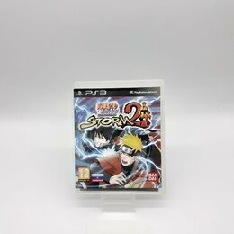 Игры для приставок и ПК - Игра для PS3 Naruto Shippuden UltimateNinjaStorm 2, 0