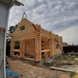 Архитектура, строительство и ремонт - Дома из оцилиндрованного бревна, 0