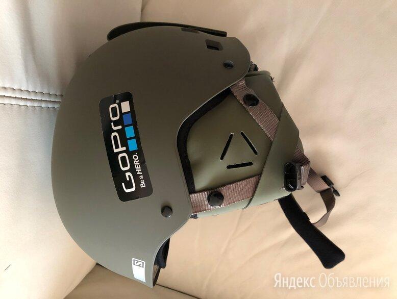 Шлем salomon brigade по цене 3000₽ - Шлемы, фото 0