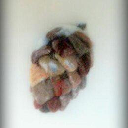 Рукоделие, поделки и сопутствующие товары - Шишка хвойного дерева. Валяние., 0