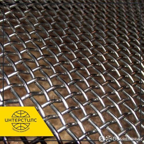 Сетка молибденовая проволочная МЧ 0,08x0,132 ТУ 16-538.164-72 по цене 2530000₽ - Металлопрокат, фото 0