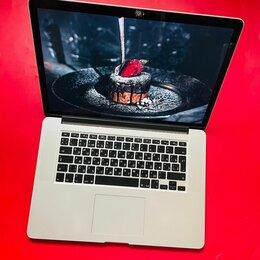 Ноутбуки - отличный MacBook Pro 15 2014 Retina, 0