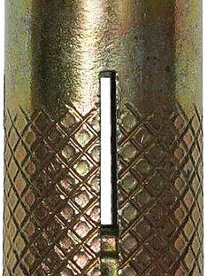 Анкерные болты - Анкер с клином, 10х40 мм, 2 шт,…, 0