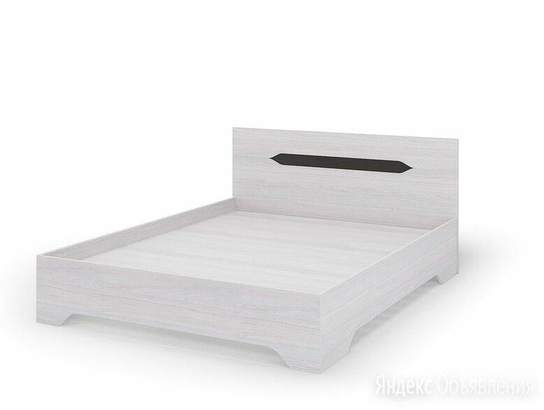 Кровать Валенсия 013 по цене 8400₽ - Кровати, фото 0
