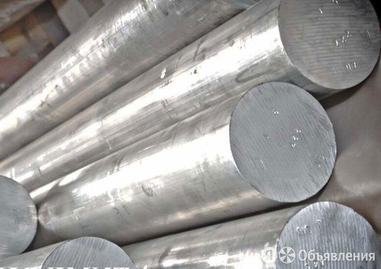 Круг алюминиевый 150 мм АМГ5 ГОСТ 21488-97 по цене 224₽ - Металлопрокат, фото 0