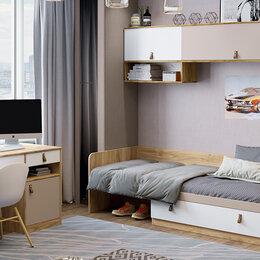Кроватки - Набор детской мебели «Марвин» №3, 0