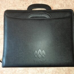 Портфели - Дипломат сумка для документов Tiens, 0