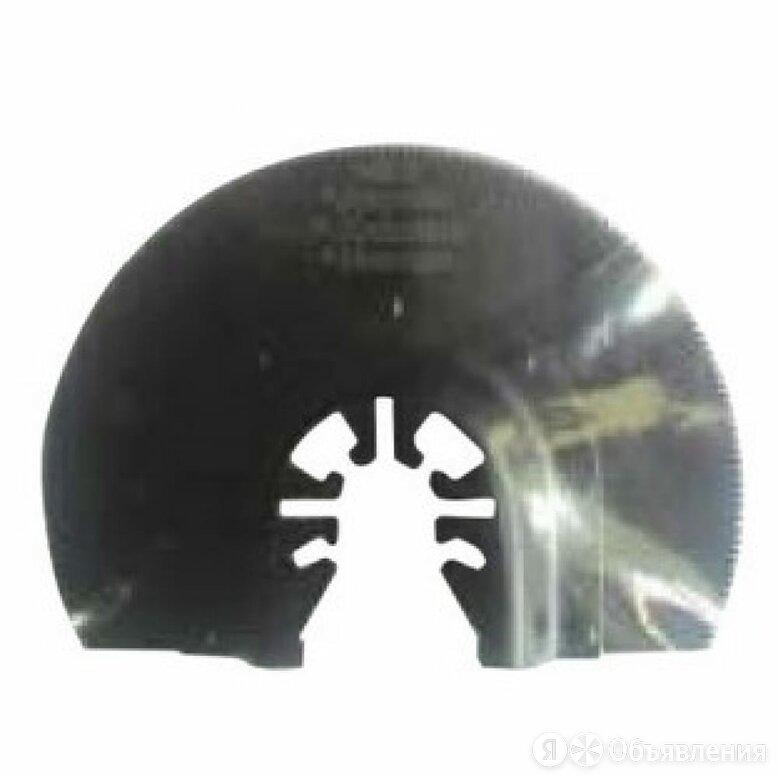 Насадка для мультитул Elitech 1820.005300 по цене 391₽ - Насадки для многофункционального инструмента, фото 0