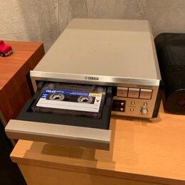 Музыкальные центры,  магнитофоны, магнитолы - Yamaha kx-e300, 0