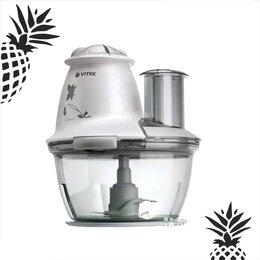 Кухонные комбайны и измельчители - Кухонный комбайн Vitek VT-1604 VT Optima , 0