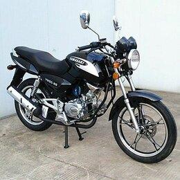 Мототехника и электровелосипеды - Мотоцикл yamasaki  50, 0