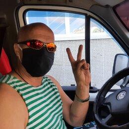 """Водители - Водитель на """"Соболь"""", 0"""
