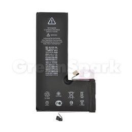 Аккумуляторы - Аккумулятор для iPhone 11 Pro (HC) с монтажным скотчем, 0