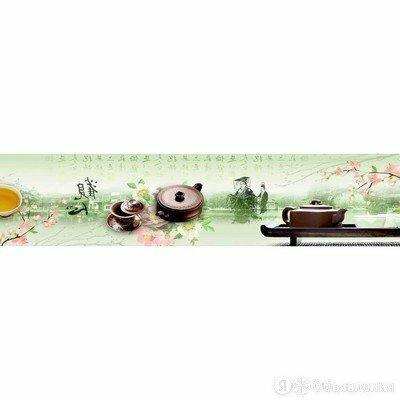 Кухонный фартук 2600х600 мм, закалённое стекло 4 мм, 6 отверстий под крепёж, ... по цене 11867₽ - Комплектующие, фото 0