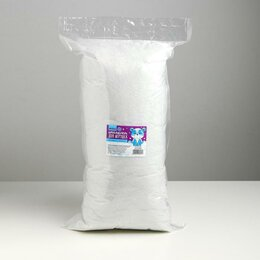 Наполнители для туалетов - Наполнитель для игрушек Суперпух 15Д силикон, 500 гр, 0