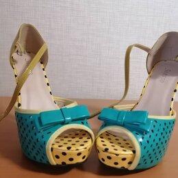Туфли - Обувь , 0