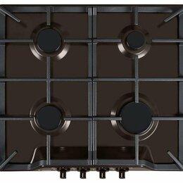 Плиты и варочные панели - Газовая варочная панель GEFEST ПВГ 1212 К7 в.г/пан, 0