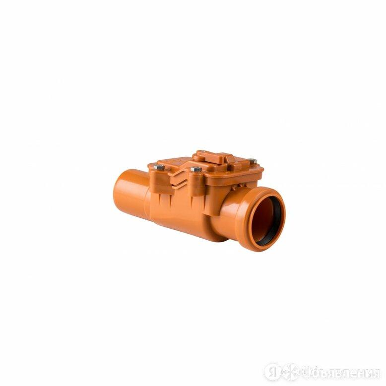 Канализационный обратный клапан RTP 11642 по цене 7520₽ - Канализационные трубы и фитинги, фото 0