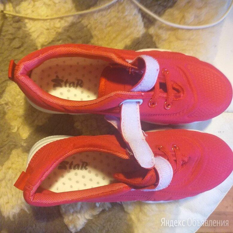 Детские кроссовки по цене 850₽ - Кроссовки и кеды, фото 0