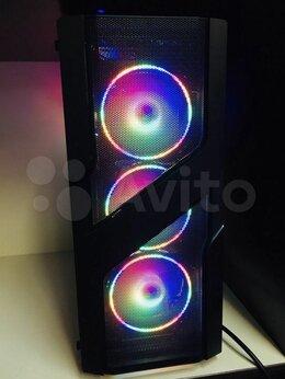 Настольные компьютеры - Игровой пк/ Intel core i5 8700K /gtx 1050 4 gb, 0