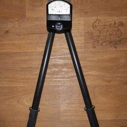 Измерительные инструменты и приборы - Клещи токоизмерительные Ц4502 высоковольтные, 0