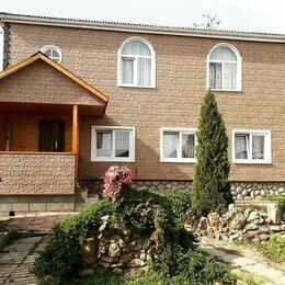 Сайдинг - Стоун хаус Сланец (2м х 0,25м) S-0,5м2, 0