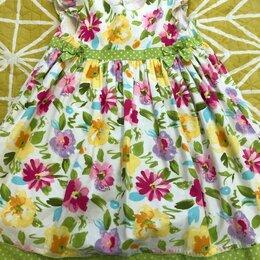 Платья и сарафаны - Летний сарафан для девочки, 0