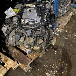 Двигатель и топливная система  - 272 Двигатель Mercedes Benz 3.0 231лс C300 4Matic, 0