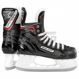 Коньки - Коньки хоккейные Bauer Vapor X300 S17 R JR (x3), 0