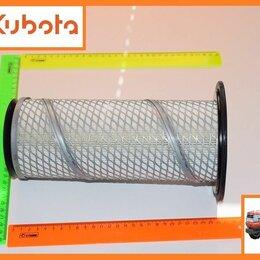 Прочее - Воздушный фильтр на минитрактор Kubota GL-21, 0