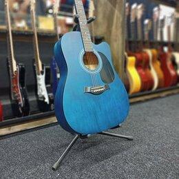 Акустические и классические гитары - Акустическая гитара дредноут, 0