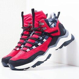 Ботинки - Ботинки RAX, 0