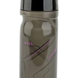 Аксессуары и комплектующие - Велофляга AUTHOR AB-ScrewOn X9, мягкий пластик, 0.6 л, c большим клапаном, пол, 0