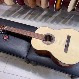Акустические и классические гитары - Классическая гитара Cort AC100, 0