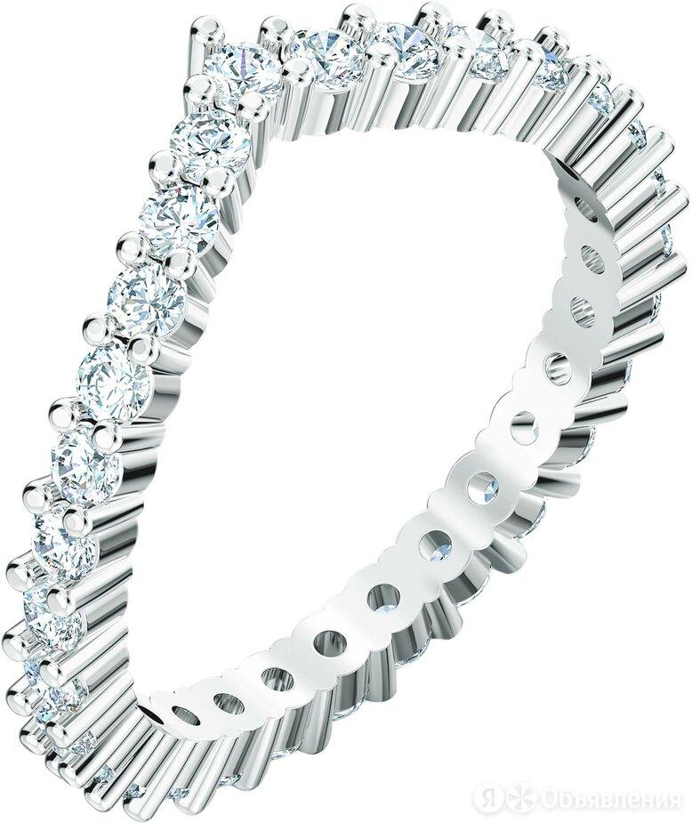 Кольцо Swarovski 5572814_16 по цене 6750₽ - Кольца и перстни, фото 0