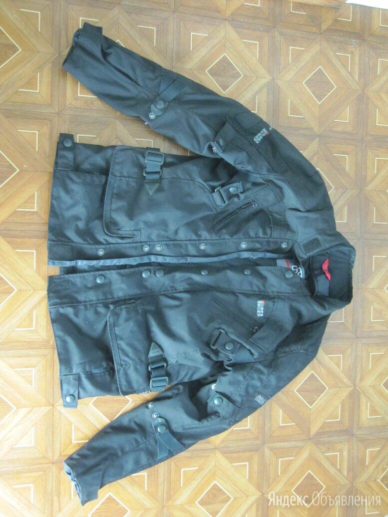 Мотокуртка и штаны IXS (комплект) текстиль по цене 9000₽ - Мотоэкипировка, фото 0