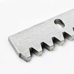 Заборы, ворота и элементы - Зубчатая рейка RACK-8 1 м 8х30 DoorHan, 0