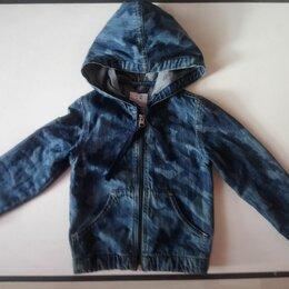 Куртки и пуховики - Куртка С Капюшоном Детская, 0
