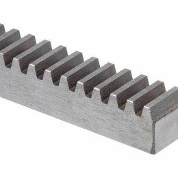 Заборы, ворота и элементы - Зубчатая рейка RACK-30-M6 1 м 30х30 DoorHan, 0