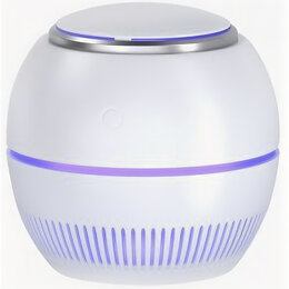 Очистители и увлажнители воздуха - Очиститель - обеззараживатель воздуха переносной RMA-101-01, 0