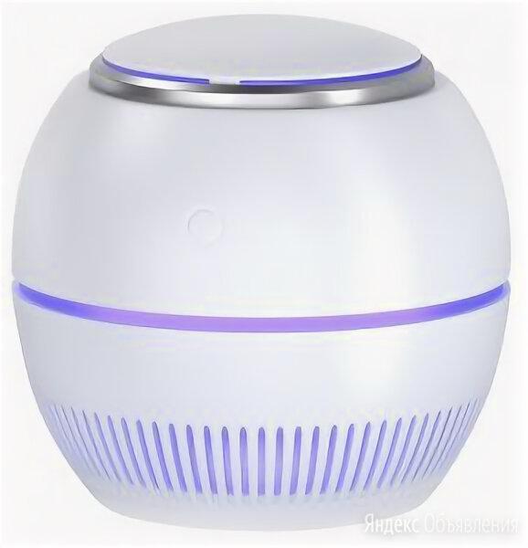 Очиститель - обеззараживатель воздуха переносной RMA-101-01 по цене 4990₽ - Очистители и увлажнители воздуха, фото 0
